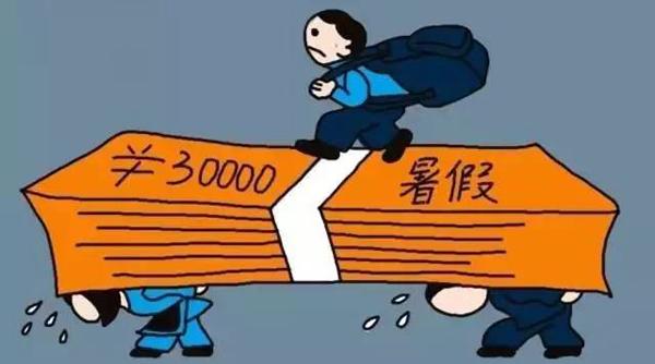 """""""夏令营""""成中国教育新战场"""