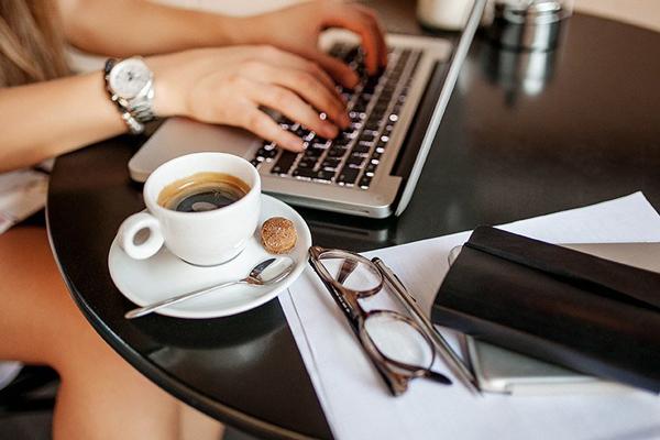 为什么很多人更愿意去咖啡馆学习、工作?