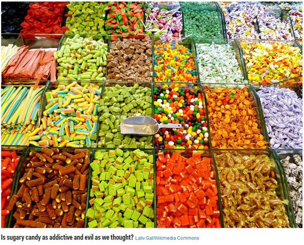 网上赌博平台体验金:不敢吃糖?科学家揭示人们对糖的8个误解