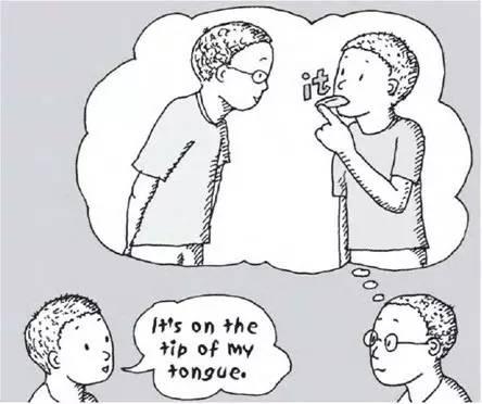 词汇量不够也想谈笑风生?可以试试这几招来补救