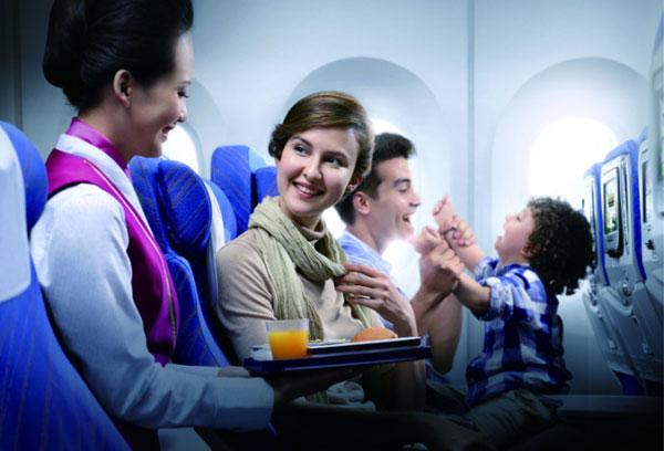 2015飞机随身行李规定