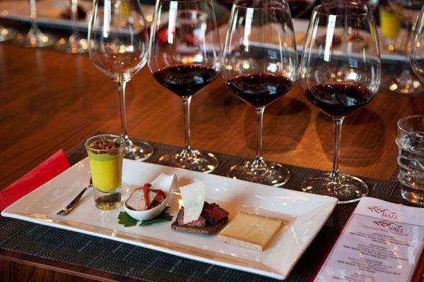 研究:红酒让人放松,烈酒让人兴奋,不同酒带给你不同心情