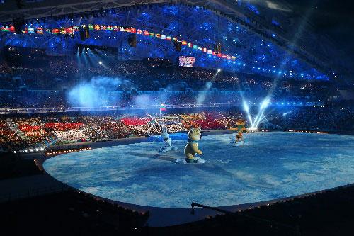 国际奥委会禁止俄罗斯参加2018平昌冬奥会