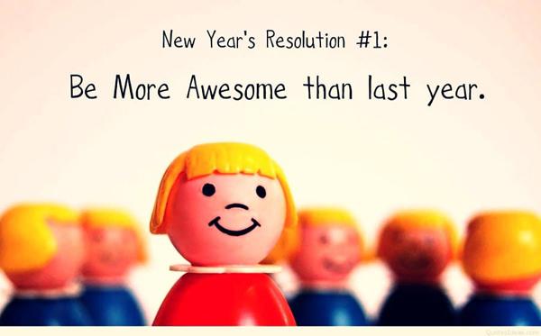 为什么一到新年就要下决心?原来这是个悠久传统