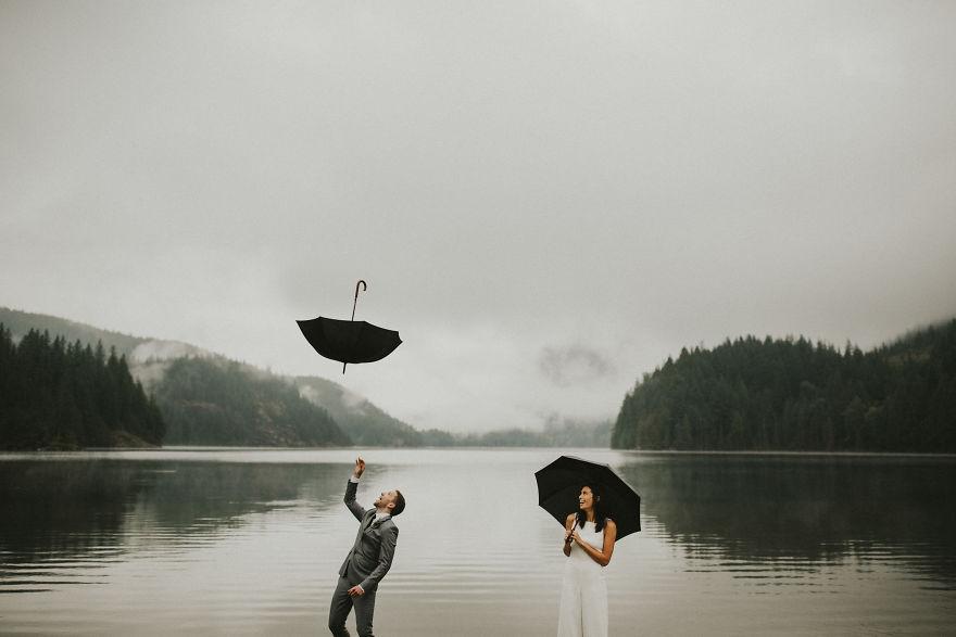The Top 50 Wedding Photos Of 2017