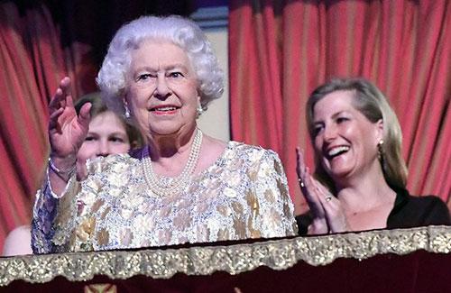 王室难当:想要做英国王室成员,这些单词一个都不能说!