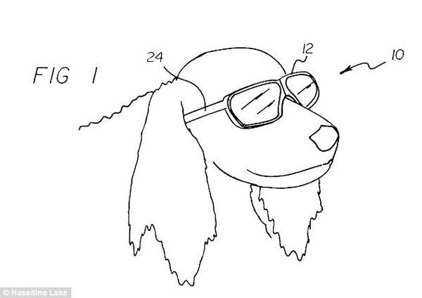 """""""宠物高科技""""脑洞大开 来看看这些奇葩的专利申请"""