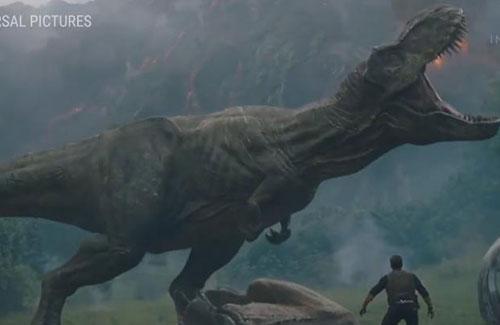 《侏罗纪世界》中关于恐龙的5个科学错误
