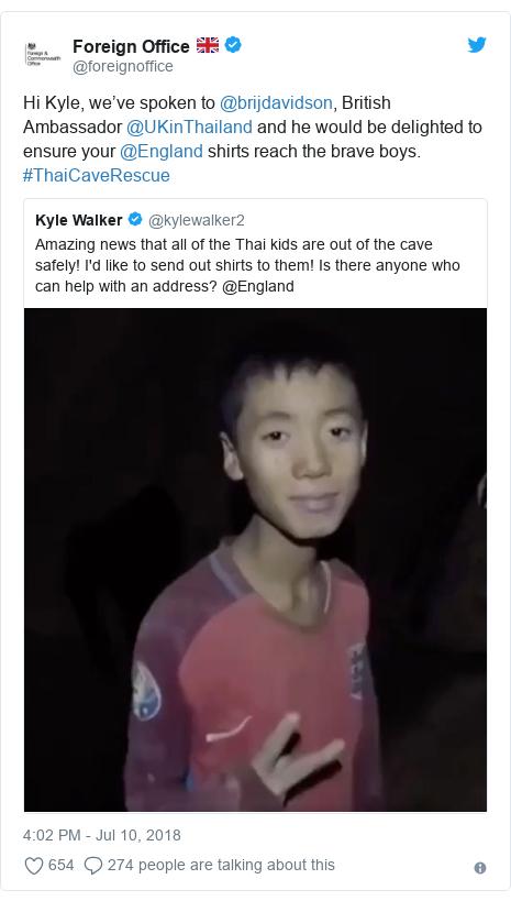 泰国洞穴被困13人全部获救!这场救援轰动全球