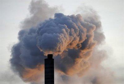 英一半民众认为气候变化非人为所致