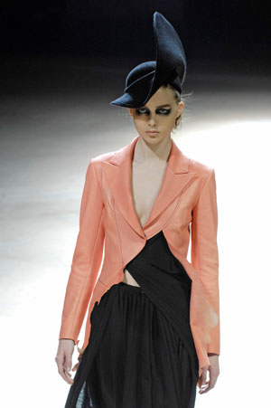 fashion designer givenchy  japanese designer