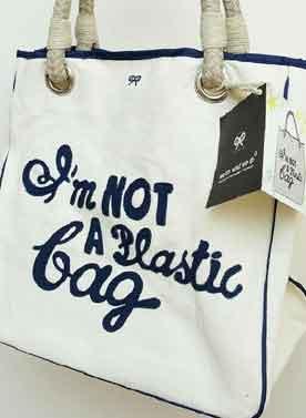 dosomething_do something drastic …cut the plastic