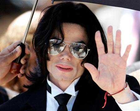 杰克逊死因公布 认定为他杀
