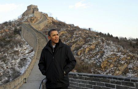 China Tours November
