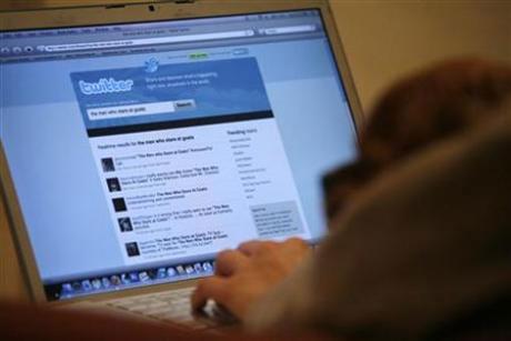 2009奇闻趣事多 社交网站出风头