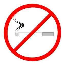 无烟环境 smoke-free environment