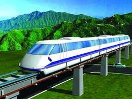 中国拟建亚欧高铁 两三天直达