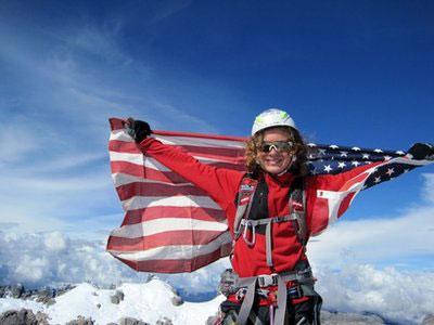 美13岁男孩挑战珠峰 有望成年龄最小登顶者