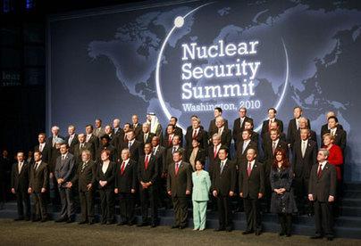 核峰会落幕 发核安全工作计划