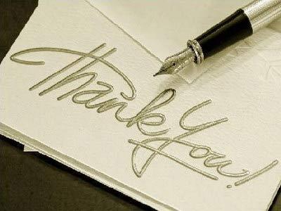 """研究:说""""谢谢""""有助于增进人际关系"""