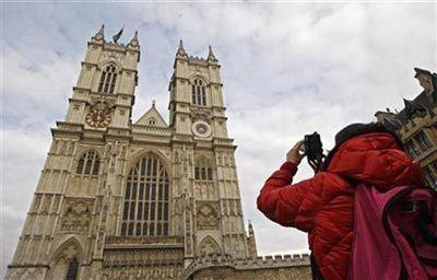 天价英国游让英国本地游客望而却步