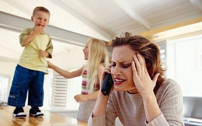 英国成人压力大 每天发愁36分钟