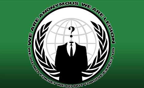 """美国黑客""""劫富济贫"""" 窃百万美金捐赠"""