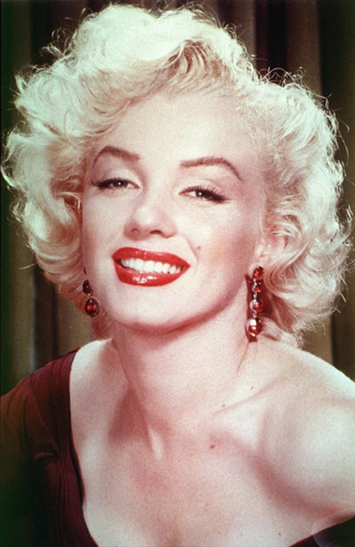 'Ultimate sex symbol for men' Marilyn Monroe 'may have been lesbian'