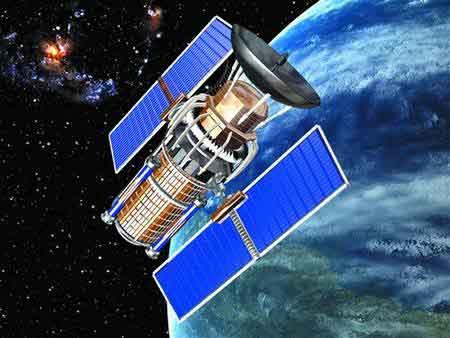 北斗导航卫星_北斗导航卫星有几颗