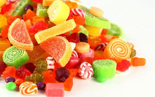 糖果_德国研发出防蛀牙糖果 牙齿越吃越健康