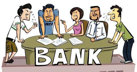 """壹季度中国银行业""""变质账比值""""创3年最高"""
