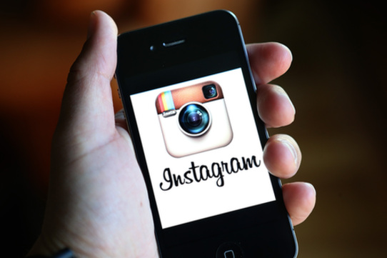 如何玩转Instagram 美国青少年支招