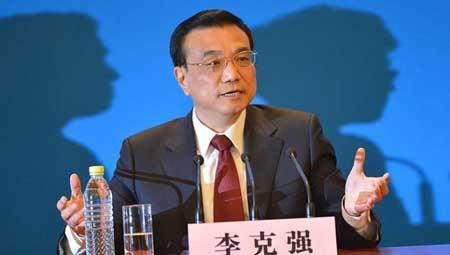 记者李�_李总理记者会现场翻译点评