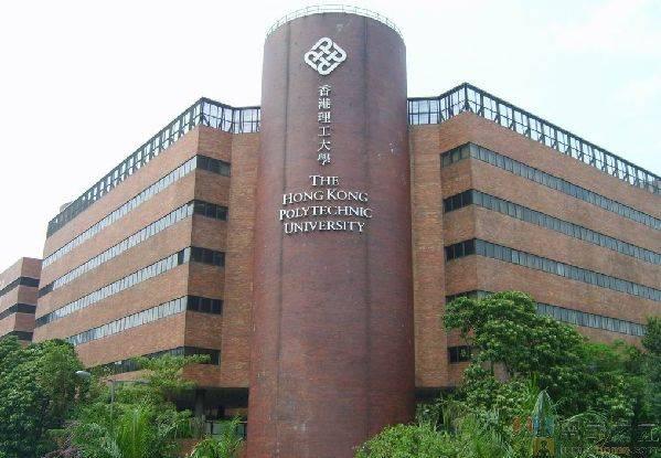 香港理工大学排名